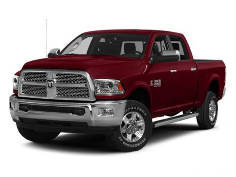 Pre-Owned 2014 Ram 2500 Longhorn Limited
